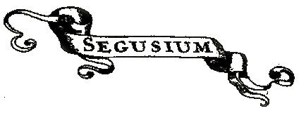 Segusium Logo